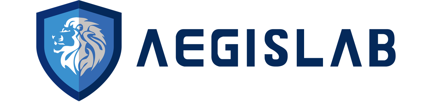 AegisLab Anti-virus for Android logo